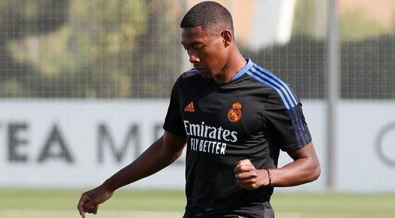 Зарплата Алабы в Реале составляет более 19 миллионов евро, отступные — 850 миллионов